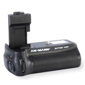Ansmann Battery Grip C-450 for Canon EOS 450D/500D