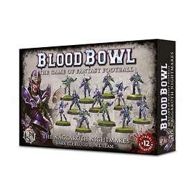 Blood Bowl: The Naggaroth Nightmares (exp.)