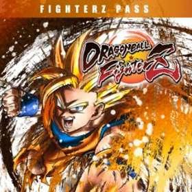 Dragon Ball FighterZ - FighterZ Pass (PS4)