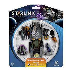 Ubisoft Starlink Starship Pack - Nadir