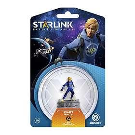 Ubisoft Starlink Pilot Pack - Levi McCray