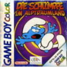 The Smurfs' Nightmare (GBC)