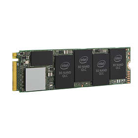 Intel 660p Series M.2 2280 SSD 2To