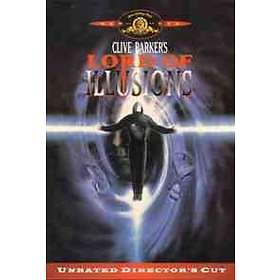 Lord of Illusions - Unrated DC (US)