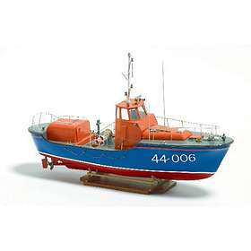 Billing Boats Royal Navy Lifeboat Kit