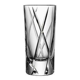Orrefors City Shotglas 5cl 2-pack