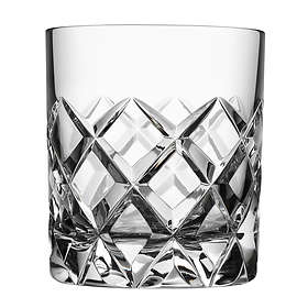 Orrefors Sofiero Double Old Fashioned Whiskyglas 35cl