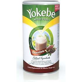 Yokebe Aktivkost 0,4kg