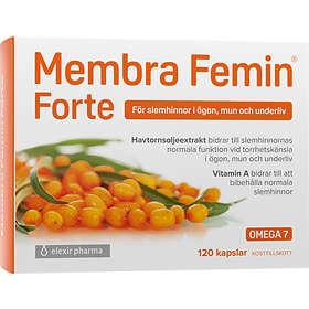 Elexir Pharma Membra Femin Forte 120 Tabletter
