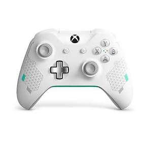 Microsoft Xbox One Wireless Controller S - Sport (Xbox One/PC) (Original)
