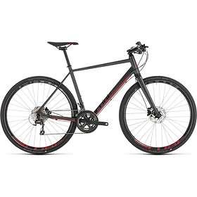Cube Bikes SL Road Pro 2019