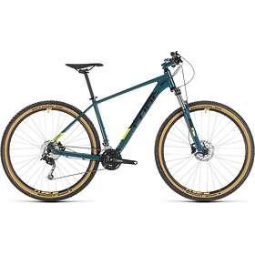 Cube Bikes Aim SL 2019