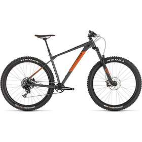 Cube Bikes Reaction TM Pro 2019