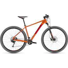 Cube Bikes Reaction Pro 2019