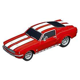 Carrera Toys GO!!! Ford Mustang '67 (64120)