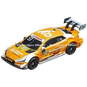 Carrera Toys GO!!! Audi RS 5 DTM J.Green No.53 (64112)