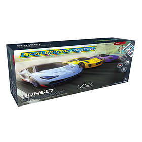 Scalextric ARC PRO Sunset Speedway Set (C1388)