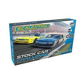 Scalextric Stock Car Challenge Set (C1383)