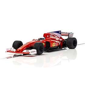 Scalextric Red Stallion F1 (C3958)