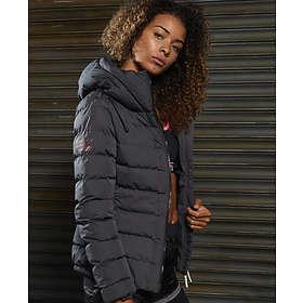 b4c42c2e Find the best price on Superdry SDX Arctic Hood Jacket (Women's ...