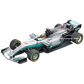 Carrera Toys Digital 132 Mercedes F1 W08 EQ Power+ L.Hamilton No.44 (30840)