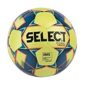 Select Sport Futsal Mimas 18/19