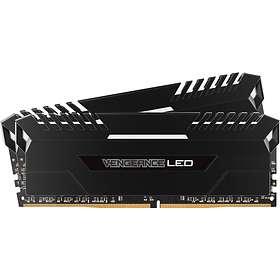 Corsair Vengeance White LED DDR4 3600MHz 2x8GB (CMU16GX4M2C3600C18)