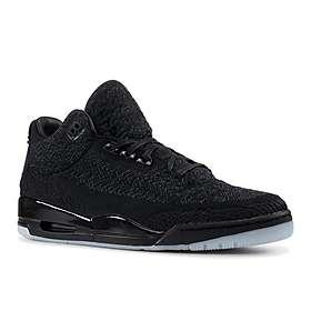 design de qualité 1db24 5b57f Nike Air Jordan 3 Retro Flyknit (Homme)