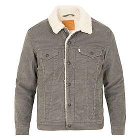 Levi's Sherpa Trucker Jacket (Herr)