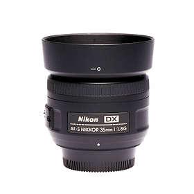 Nikon D3400 + AF-S DX 35/1,8 G