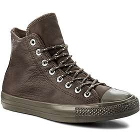 288f484ef2b Find the best price on Converse Chuck Taylor All Star Leather   Thermal Hi  (Unisex)