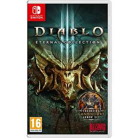 Diablo III - Eternal Collection (Switch)