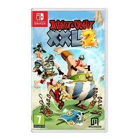 Asterix & Obelix XXL 2 (Switch)