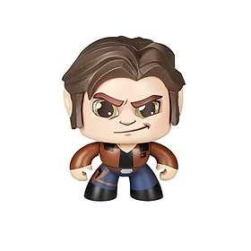 Hasbro Mighty Muggs Star Wars Han Solo