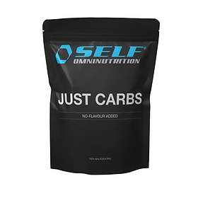 Self Omninutrition Just 100% Carbs 1kg