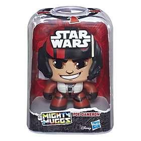 Hasbro Mighty Muggs Star Wars Poe Dameron