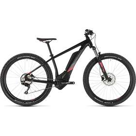 Cube Bikes Access WS Hybrid Pro 500 2019 (Elsykkel)