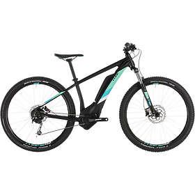 Cube Bikes Access WS Hybrid One 500 2019 (Elsykkel)