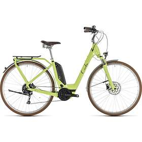 c3ed6433474 Find the best price on Cube Bikes Elly Ride Hybrid 500 2019 ...