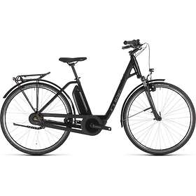 Cube Bikes Town Hybrid ONE 400 Easy Entry 2019 (Electric)