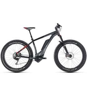 Cube Bikes Nutrail Hybrid 500 2019 (Elsykkel)