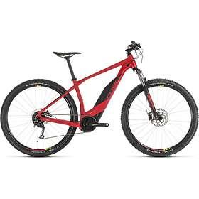 Cube Bikes Acid Hybrid One 400 2019 (Electric)