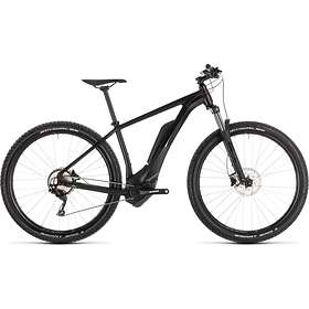 Cube Bikes Reaction Hybrid Pro 400 2019 (Electric)