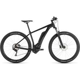 Cube Bikes Reaction Hybrid Pro 500 2019 (Elsykkel)