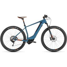 "Cube Bikes Elite Hybrid C:62 Race 500 29"" 2019 (Electric)"