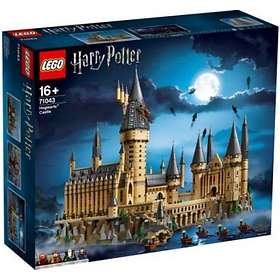 LEGO Harry Potter 71043 Harry Potter Galtvortborgen