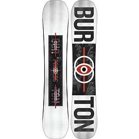 Burton Process Flying V 18/19
