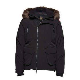 Superdry Premium Ultimate Down Jacket (Herr)