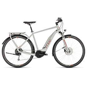 Cube Bikes Touring Hybrid 500 2019 (Elsykkel)