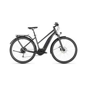 Cube Bikes Touring Hybrid 500 Trapeze 2019 (Elsykkel)